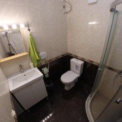 Гостиница Майкоп Сити в Майкопе отзывы, цены и фото номеров - забронировать гостиницу Майкоп Сити онлайн ванная фото 2