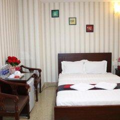 Отель Anna Suong Стандартный номер фото 9