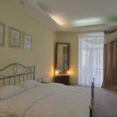 Гостиница KievInn 2* Апартаменты с 2 отдельными кроватями