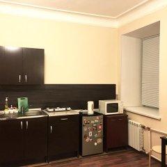 Апартаменты на 16 линии в номере