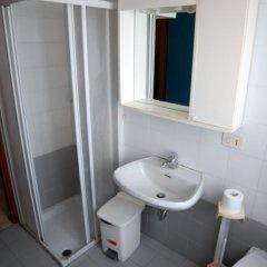 Отель Haven Hostel San Toma Италия, Венеция - отзывы, цены и фото номеров - забронировать отель Haven Hostel San Toma онлайн ванная