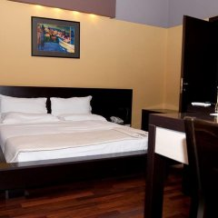 Green House Hotel Тирана удобства в номере