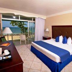Отель The Oasis at Sunset 4* Стандартный номер с различными типами кроватей фото 4