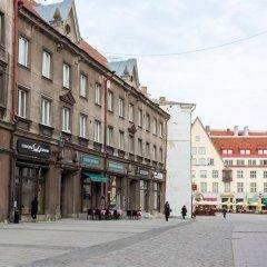 Отель Delta Apartments - Town Hall Эстония, Таллин - отзывы, цены и фото номеров - забронировать отель Delta Apartments - Town Hall онлайн фото 4