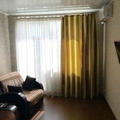 Апартаменты Манс-Недвижимость Апартаменты с различными типами кроватей фото 13