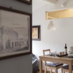 Отель Italianway - Panfilo Castaldi 27 Студия с различными типами кроватей фото 3