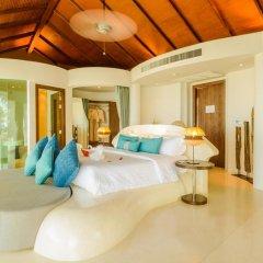Отель Mai Khao Lak Beach Resort & Spa 4* Вилла с различными типами кроватей