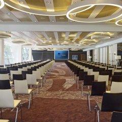 Novotel Warszawa Centrum Hotel фото 4