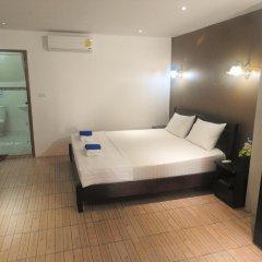 Отель Allstar Guesthouse 2* Стандартный номер разные типы кроватей фото 2