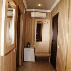 Мини-Отель У Заполярья 3* Стандартный номер с двуспальной кроватью фото 20