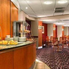 Waterloo Hub Hotel & Suites Лондон питание фото 3