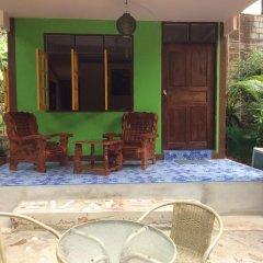 Отель La Palmeraie de koh lanta Бунгало фото 3