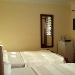 Hotel Loreto 3* Номер Делюкс с различными типами кроватей фото 11