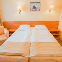 Гостиница Венец 3* Номер Комфорт разные типы кроватей фото 11