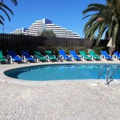 Hotel Apartamento Mirachoro II бассейн фото 2