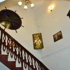 Pinidiya Hotel интерьер отеля