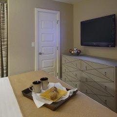 Отель Holiday Inn Club Vacations: Las Vegas at Desert Club Resort 3* Стандартный номер с различными типами кроватей фото 3