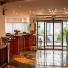 Hotel Admiral am Kurpark интерьер отеля фото 2