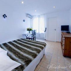 Отель Residence Courcelle 2* Студия с различными типами кроватей фото 2