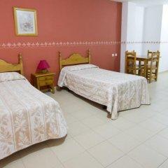Отель Apartamentos Puerta del Sur Студия с различными типами кроватей фото 9