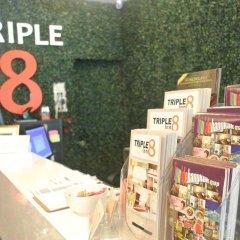Отель Triple 8 Inn Bangkok Таиланд, Бангкок - отзывы, цены и фото номеров - забронировать отель Triple 8 Inn Bangkok онлайн помещение для мероприятий