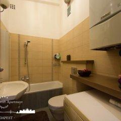 Апартаменты Castle District Apartment ванная