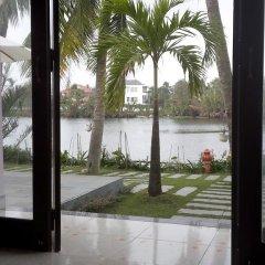 Отель Riverside Garden Villas 3* Стандартный номер с различными типами кроватей фото 15