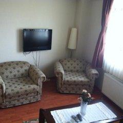 Çarıkçı Hotel Люкс с различными типами кроватей фото 2