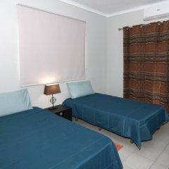 Отель Agua Viva комната для гостей фото 5