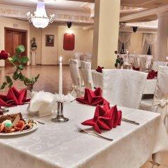 Hotel Biały Dom питание