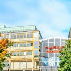 Отель Design Apartments Швеция, Гётеборг - отзывы, цены и фото номеров - забронировать отель Design Apartments онлайн фото 2