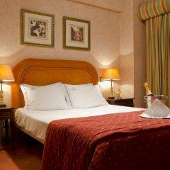 Hotel VIP Inn Berna 3* Стандартный номер с разными типами кроватей фото 5