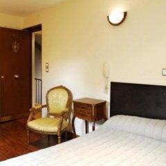 Hotel de l'Aveyron Стандартный номер с двуспальной кроватью фото 4