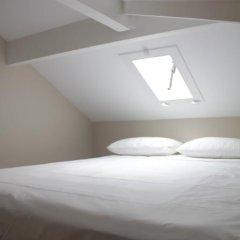 Oporto Music Hostel Стандартный номер с двуспальной кроватью фото 3