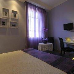 Отель La Dimora Degli Angeli 3* Стандартный номер с двуспальной кроватью фото 9