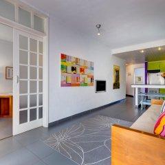 Отель Duna Parque Beach Club 3* Апартаменты 2 отдельные кровати фото 10