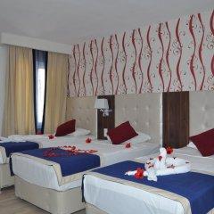 Отель Kleopatra Micador Стандартный номер фото 6
