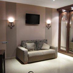 Hotel La Brasa 2* Улучшенный номер с различными типами кроватей фото 3