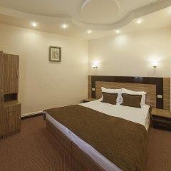 Alpina Hotel комната для гостей фото 4