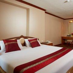 Nasa Vegas Hotel 3* Номер Делюкс с различными типами кроватей фото 33
