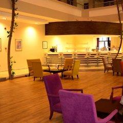 Отель Club Nergis Beach Мармарис питание фото 3