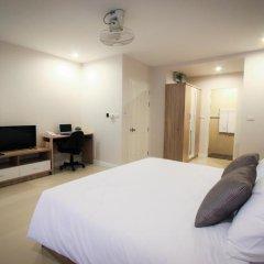 Отель Vipa House Phuket 3* Улучшенные апартаменты с различными типами кроватей фото 11