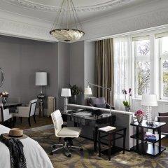 Four Seasons Hotel Gresham Palace Budapest 5* Люкс с различными типами кроватей фото 3