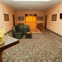Гостиница Atrium интерьер отеля