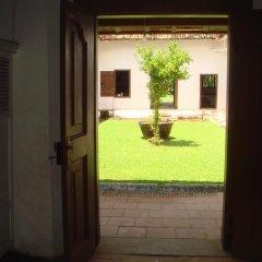 Отель Atapattu Walawwa Galle комната для гостей фото 5