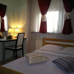 Отель Rooms Madison 3* Стандартный номер с различными типами кроватей фото 5