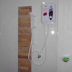 Апартаменты The Net Service Apartment Стандартный номер с различными типами кроватей фото 7