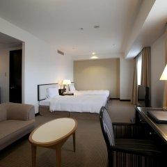 Toyama Excel Hotel Tokyu 3* Стандартный номер фото 27