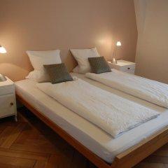 Отель The Bed and Breakfast 3* Стандартный номер с двуспальной кроватью (общая ванная комната) фото 10