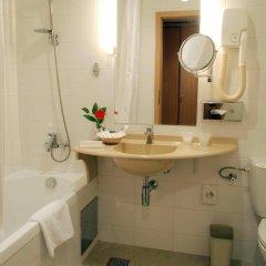 Гостиница Novotel Moscow Centre 4* Улучшенный номер с различными типами кроватей фото 7